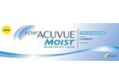 Линзы 1 Day Acuvue Moist for Astigmatism.