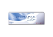 Контактные линзы Johnson&Johnson  Acuvue trueye. Купить в  lensesshop.ru - означ