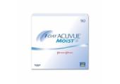 Купить однодневные контактные линзы 1 Day Acuvue moist_ 90 lensesshop.ru.